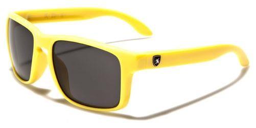 Khan Designer Sonnenbrille 100% UV Kinder Jungen Mädchen Kinder Unisex kn42kd t4GZvL