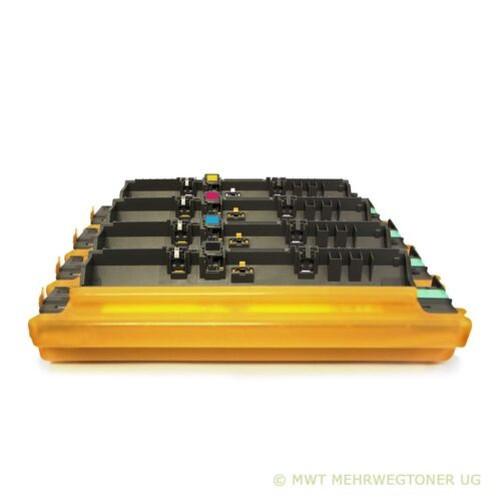Audacieux 4x Mwt Eco Tambour Compatible Pour Brother Dr-241cl Dr241cl Dr 241 Cl Pour ExpéDition Rapide