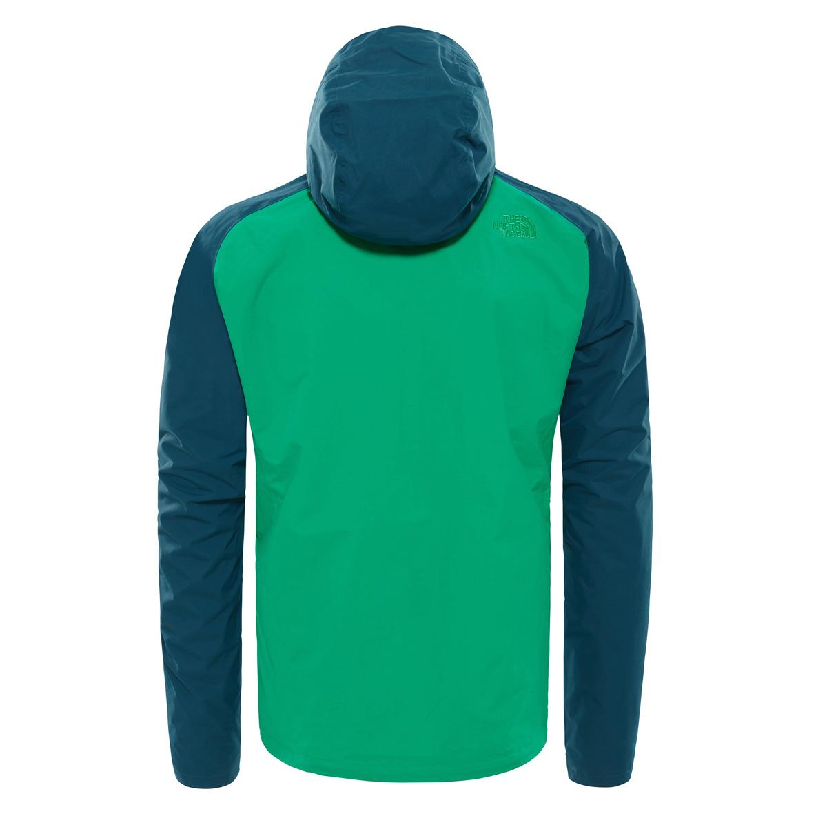 Con Lunghe Maniche Jacket Giacca Cappuccio Primary A Stratos M wBqxPPn6tF