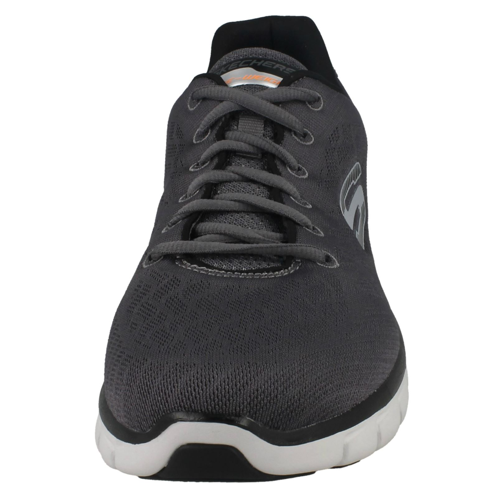 Mens-Skechers-Casual-Trainer-Synergy-Fine-Tune thumbnail 15