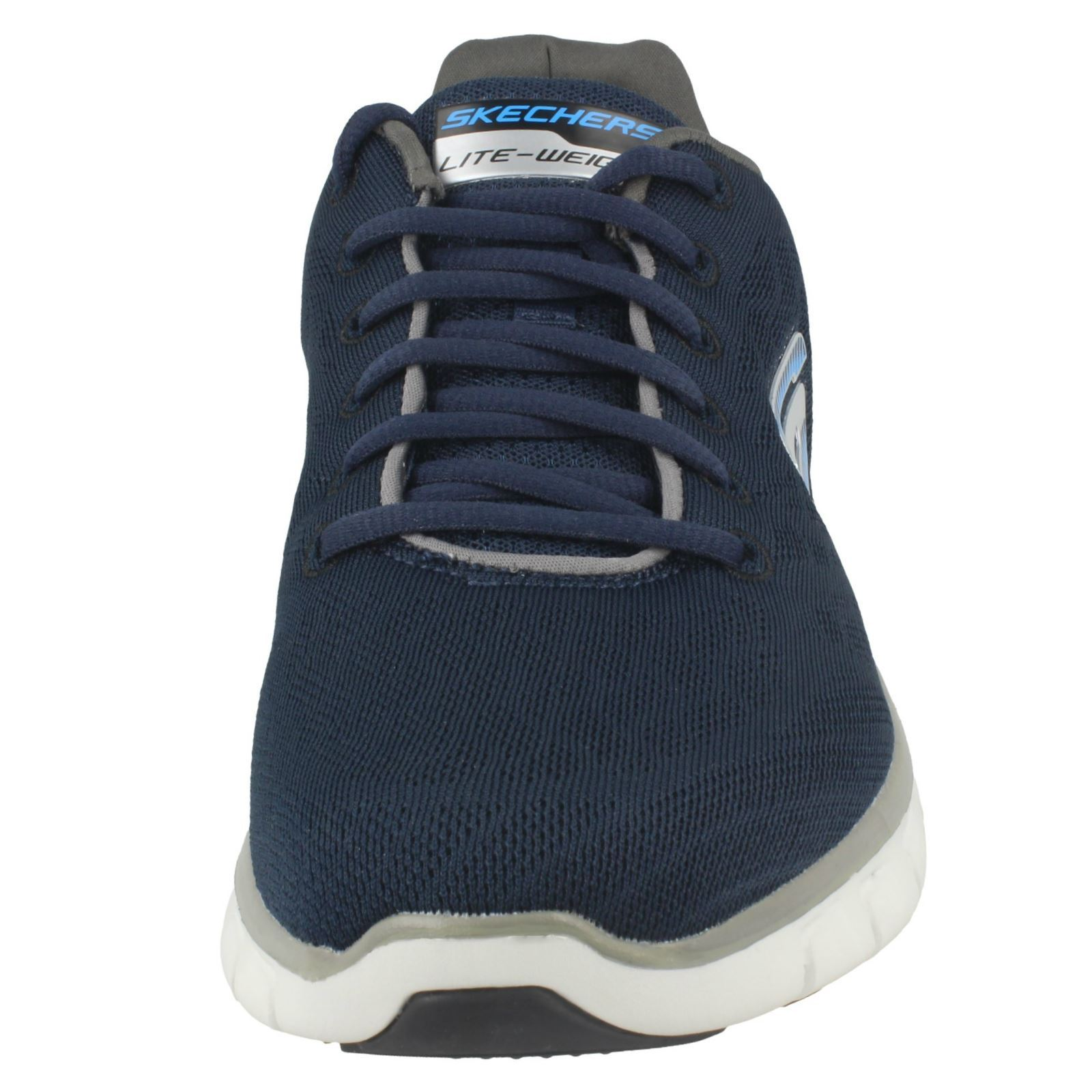 Mens-Skechers-Casual-Trainer-Synergy-Fine-Tune thumbnail 23