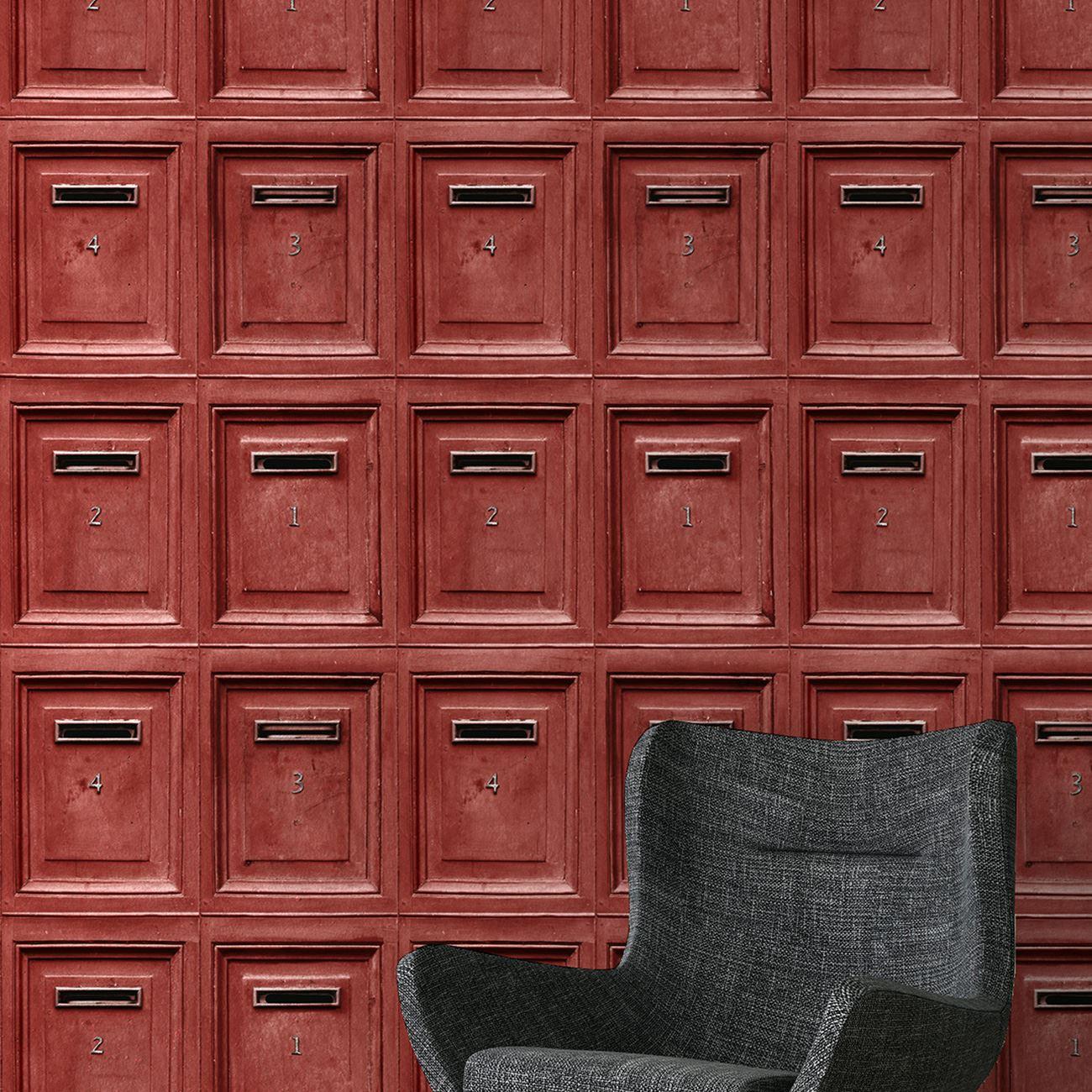 Madera efecto papel pintado varios dise os paneles - Tablones de madera baratos ...