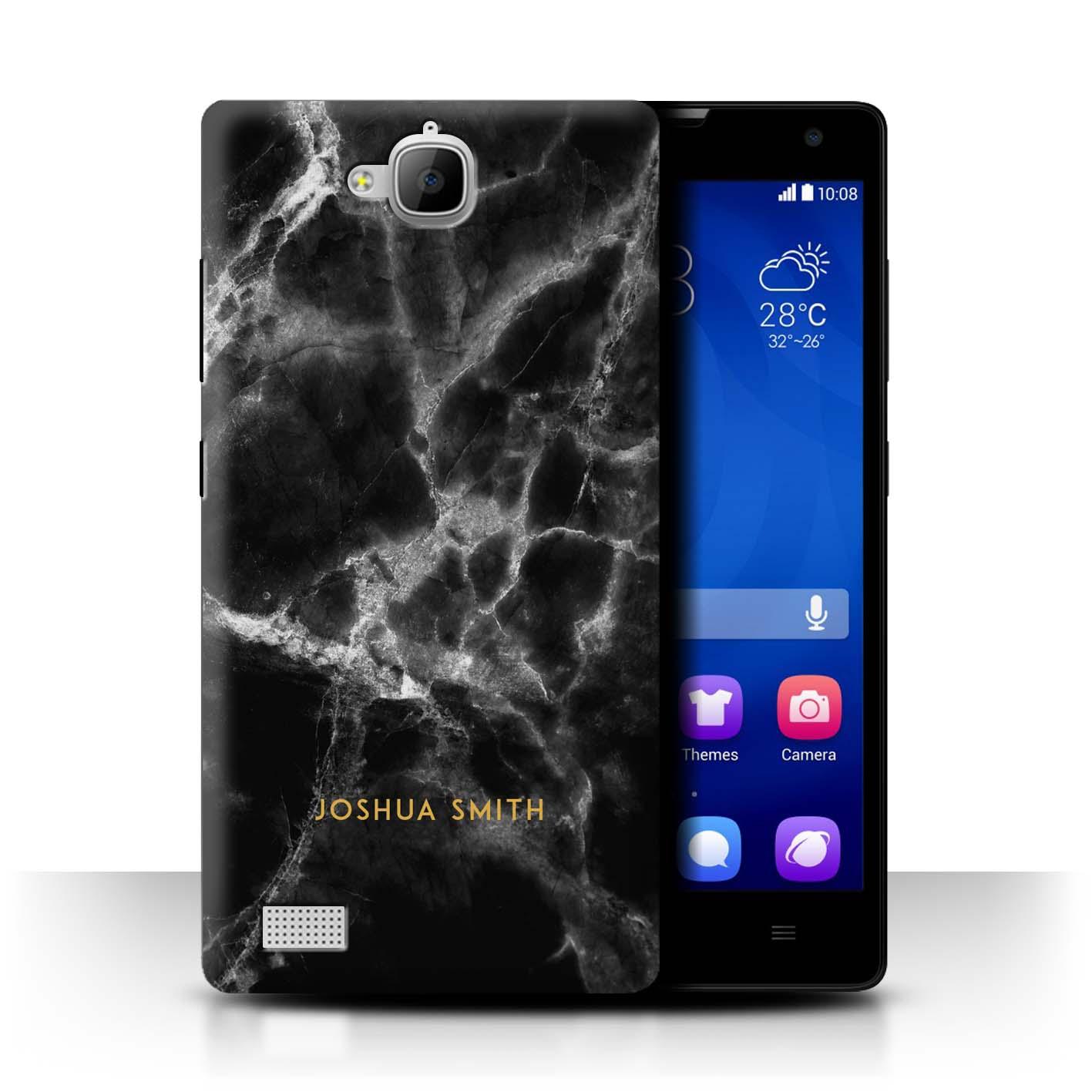 Personalizado-Marmol-fundas-para-telefono-PROTECTOR-Huawei-Honor-INICIAL