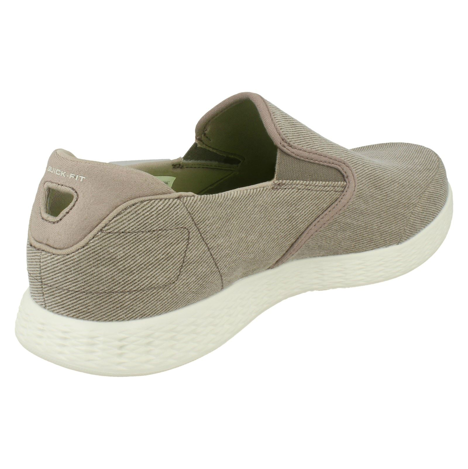 Men-Skechers-On-The-Go-Glide-Victorious-53781-Trainers thumbnail 7