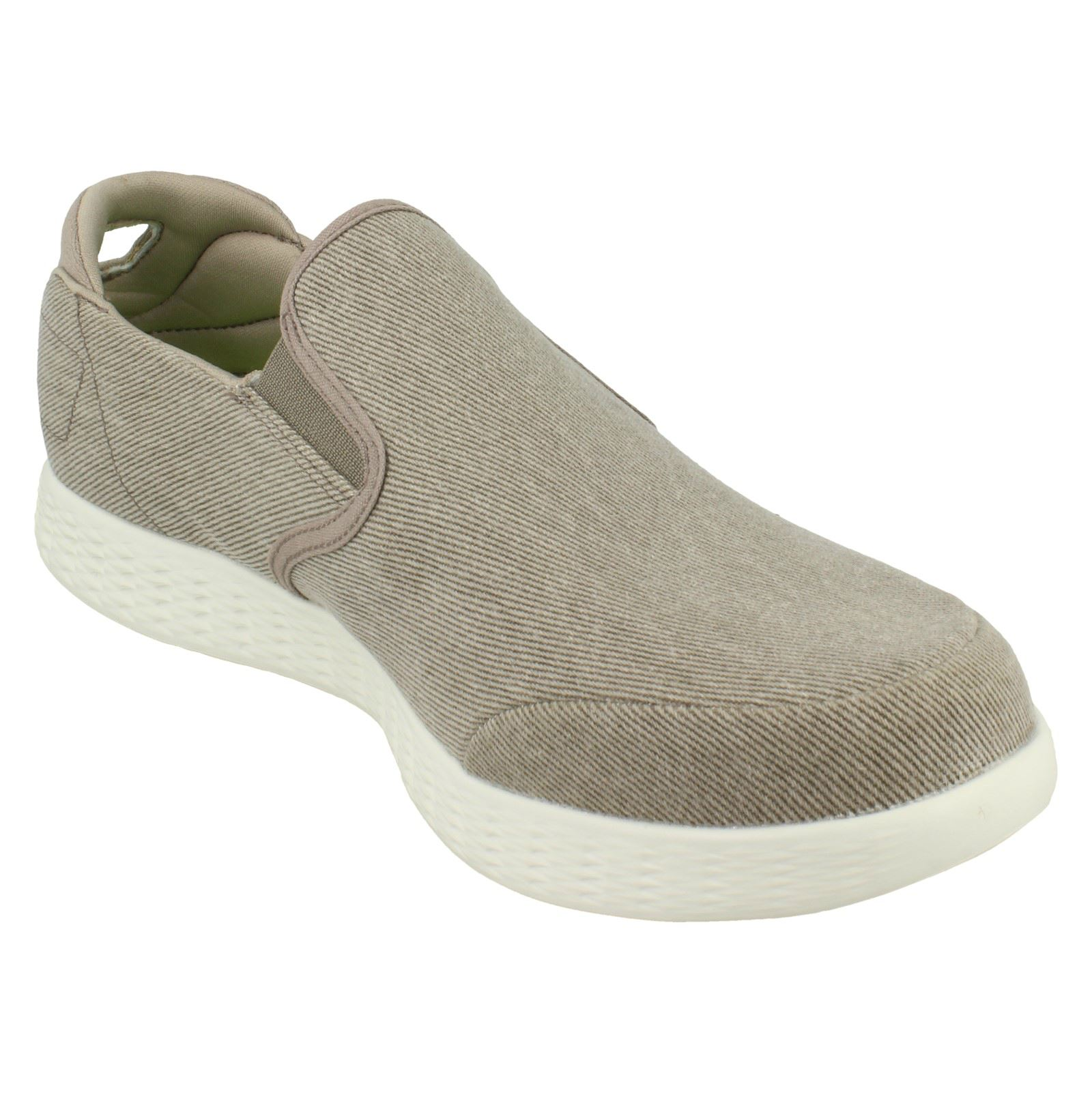 Men-Skechers-On-The-Go-Glide-Victorious-53781-Trainers thumbnail 6