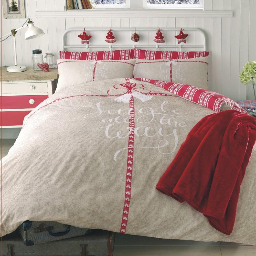 no l couette housse de avec taie d 39 oreiller ensemble. Black Bedroom Furniture Sets. Home Design Ideas