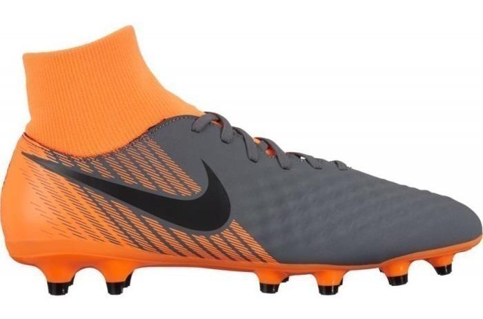 Nike Magista Obra II Academy Df Tacos Hombre ' Fg Fútbol Tacos Df Zapatos de Naranja 1801 c58a2e