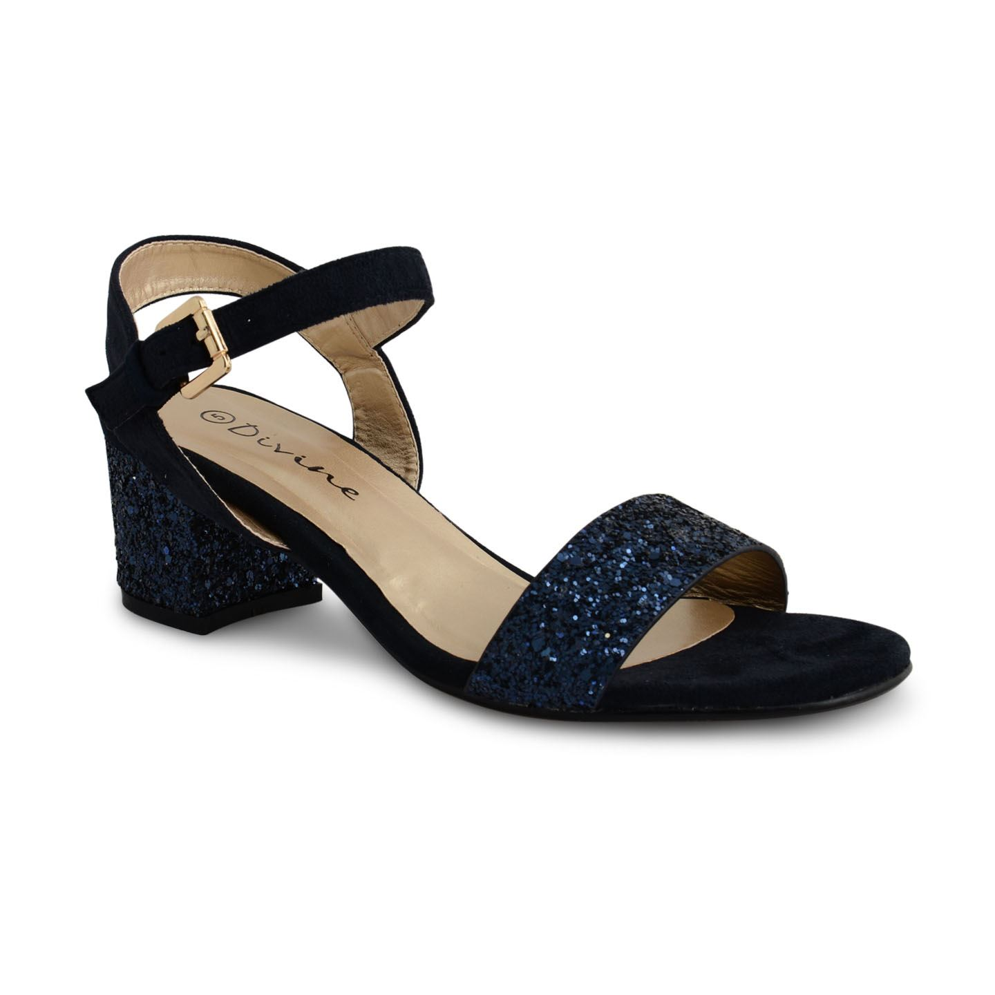 LADIES-WOMENS-ANKLE-STRAP-CHUNKY-SANDALS-LOW-HEEL-OPEN-TOE-SUMMER-SHOES-SIZE