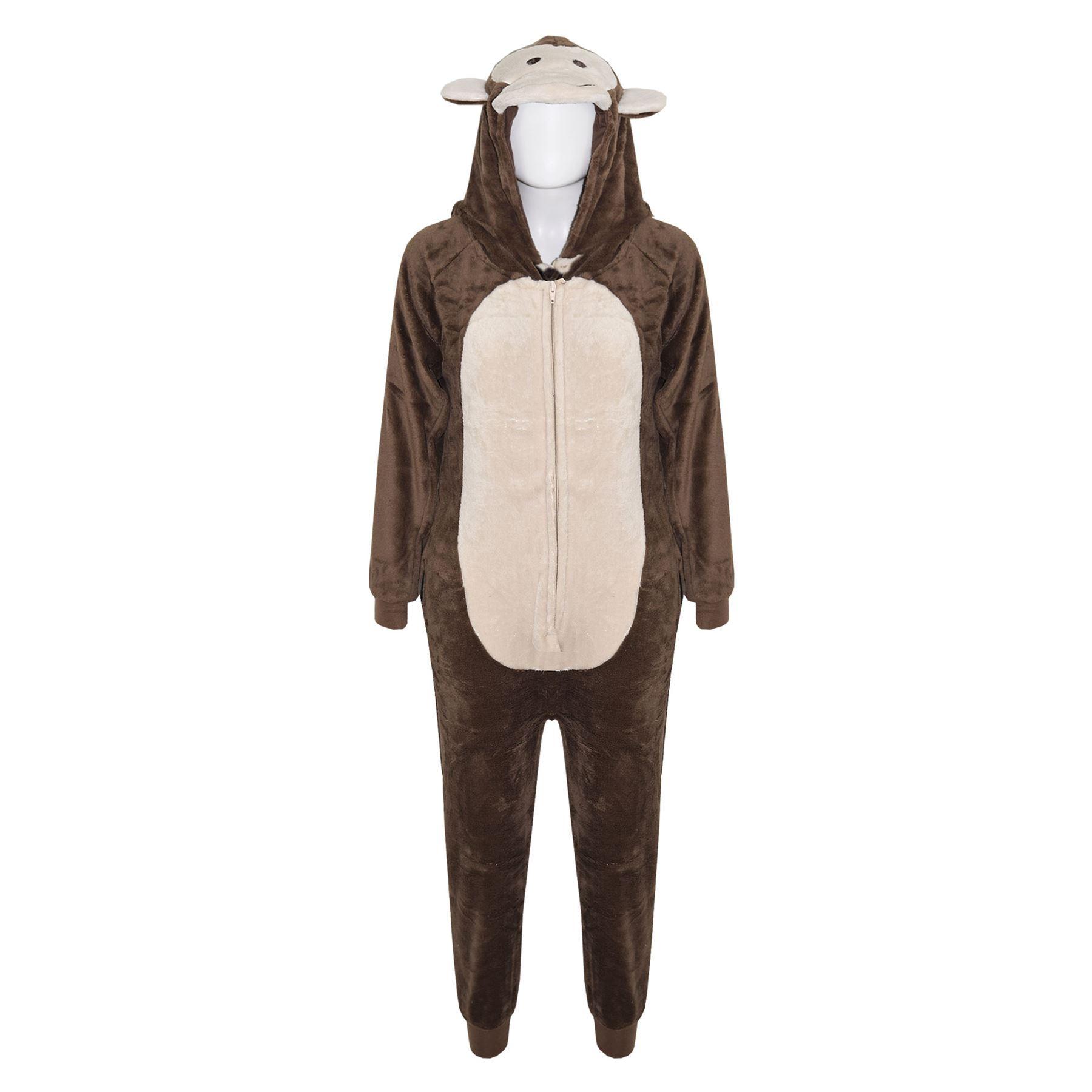 Fleece Jumpsuit Onesie Costume Astronaut Onesie Boys Girls Nasa Boys Pyjamas