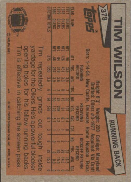 1981-Topps-Futbol-Tarjeta-Recoger-327-527 miniatura 61