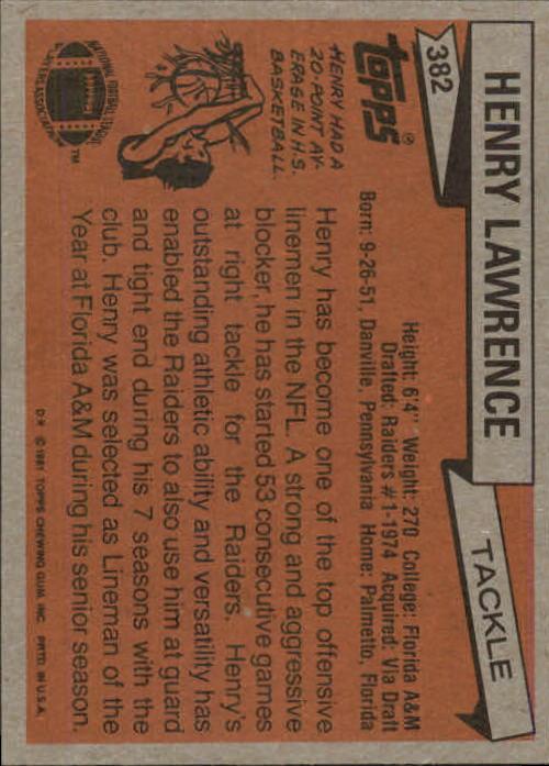 1981-Topps-Futbol-Tarjeta-Recoger-327-527 miniatura 65
