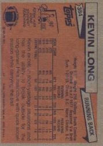 1981-Topps-Futbol-Tarjeta-Recoger-327-527 miniatura 69