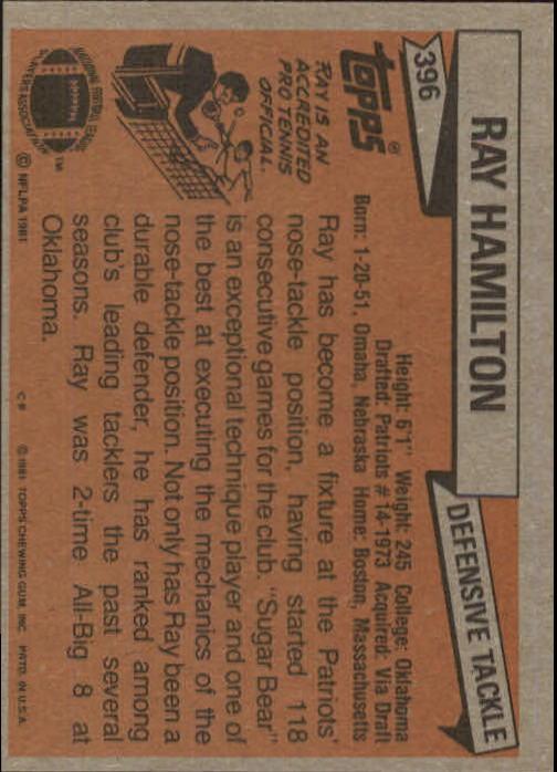 1981-Topps-Futbol-Tarjeta-Recoger-327-527 miniatura 85