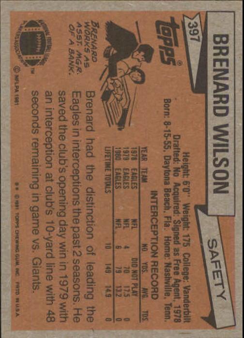 1981-Topps-Futbol-Tarjeta-Recoger-327-527 miniatura 87