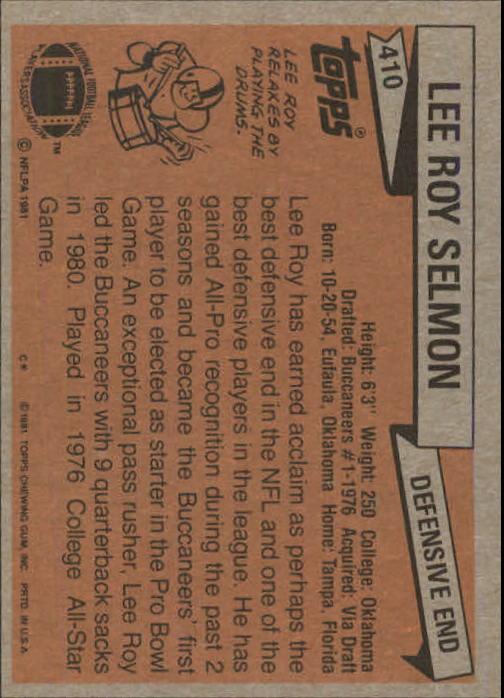 1981-Topps-Futbol-Tarjeta-Recoger-327-527 miniatura 97
