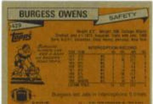 1981-Topps-Futbol-Tarjeta-Recoger-327-527 miniatura 117
