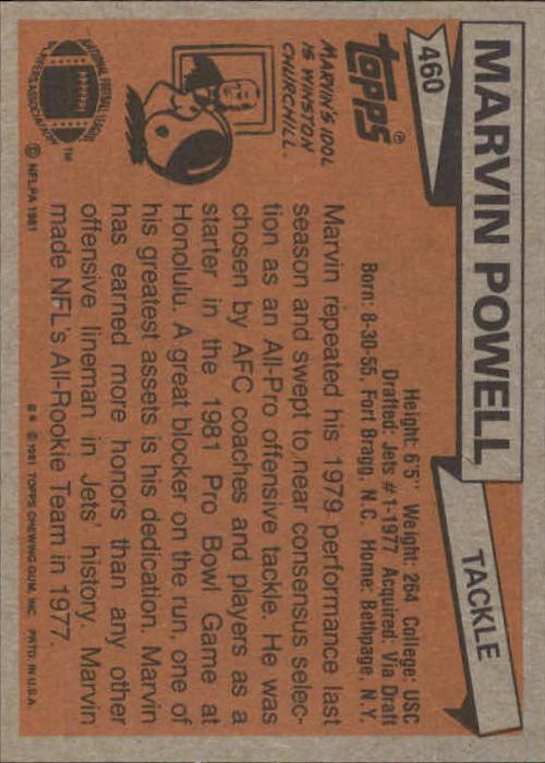 1981-Topps-Futbol-Tarjeta-Recoger-327-527 miniatura 159
