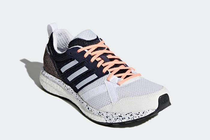 Chaussures 1803 9 Adidas Tempo Cp9499 Course Femmes Entranement Adizero rrqHY