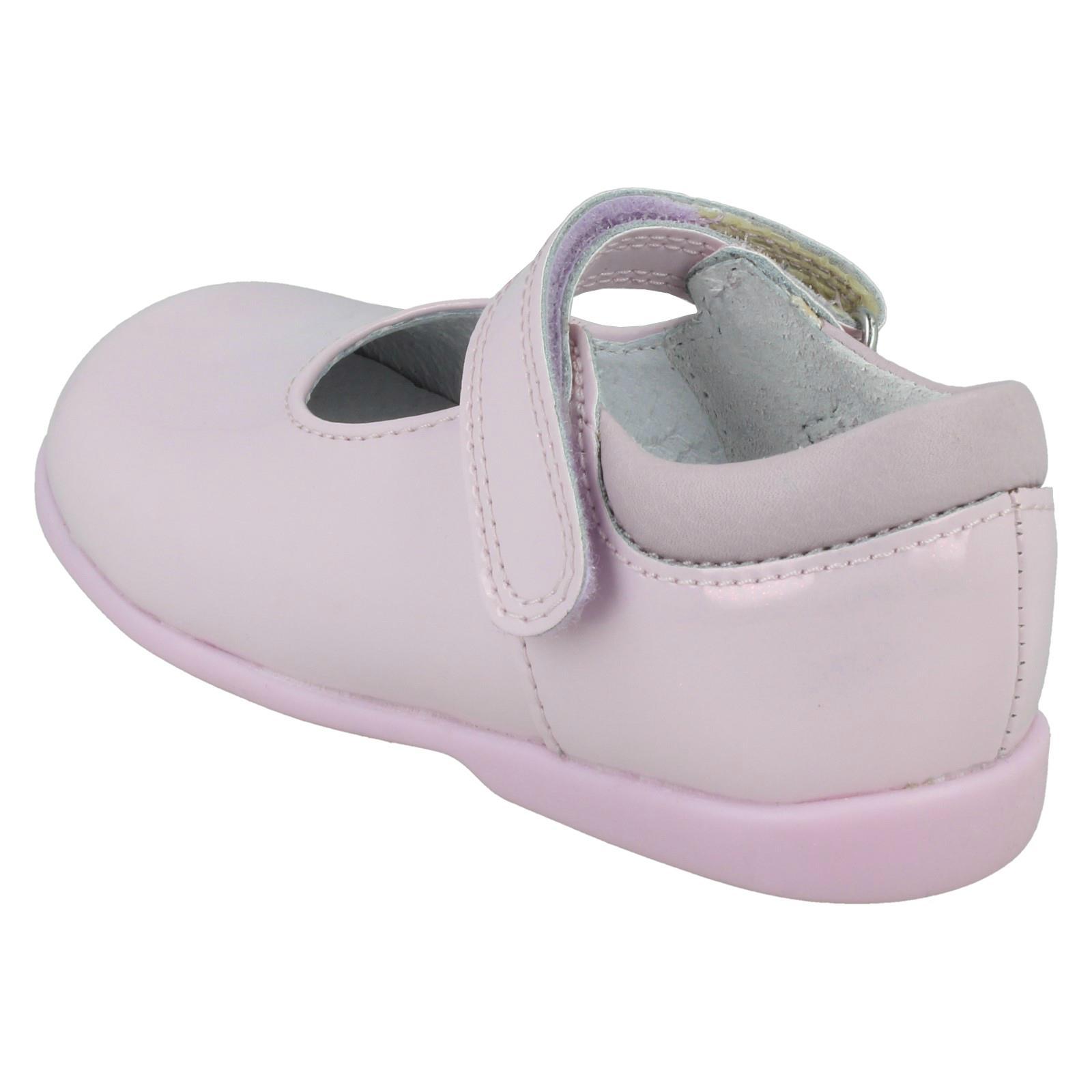 Girls Startrite Slide Mary Jane Smart Shoes