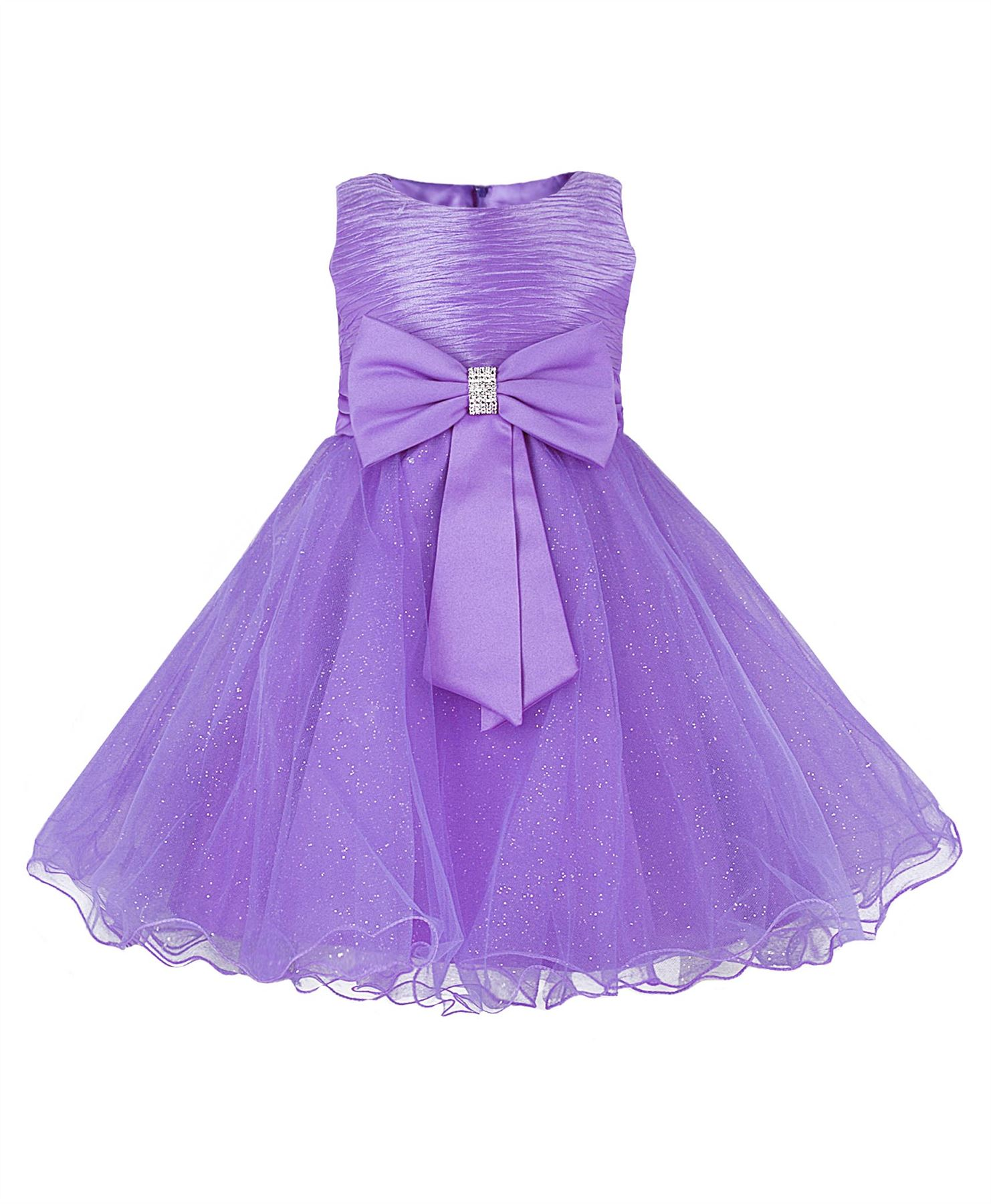 Bonito Bebé Vestido De Fiesta Reino Unido Friso - Vestido de Novia ...