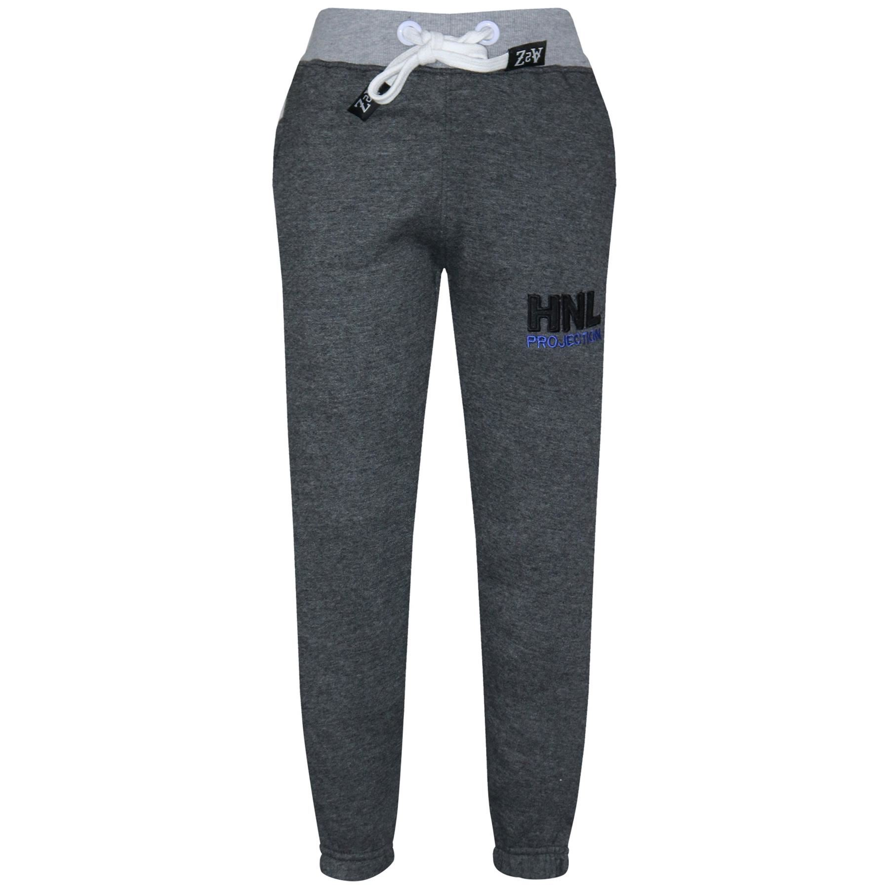 Bambini Ragazzi Design Tuta Jogging Suit Giacca Maglia Pantaloni Età 7-13 Anno