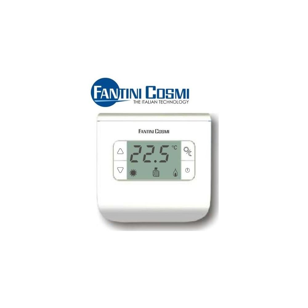 Thermostat-Umgebung-FANTINI-COSMI-CH110-111-112-Erhaeltlich-Verschiedene-Farben Indexbild 3