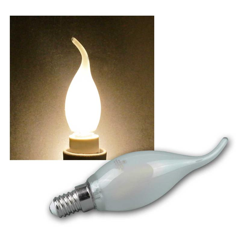 E14-LED-Golpe-De-Viento-Lampara-de-velas-2w-4w-blanco-calido-bombilla-Vela-e-14