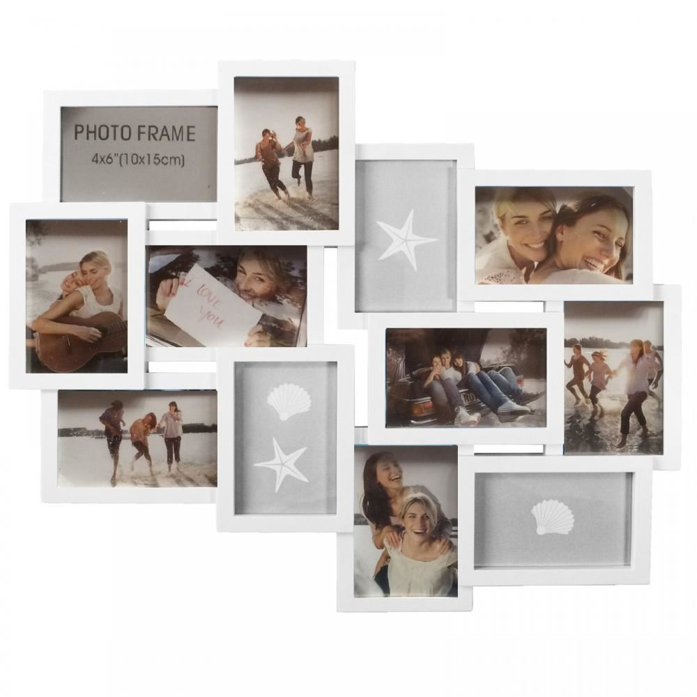 Fantastisch Familienbilderrahmen Set Fotos - Benutzerdefinierte ...