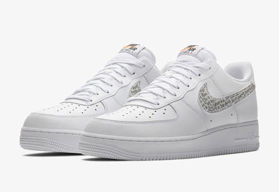 2018 Force 1'07 LV8 Nike Air JDI hombres LNTC Para hombres JDI Zapatos deportivos tenis BQ5361-100 3d926f