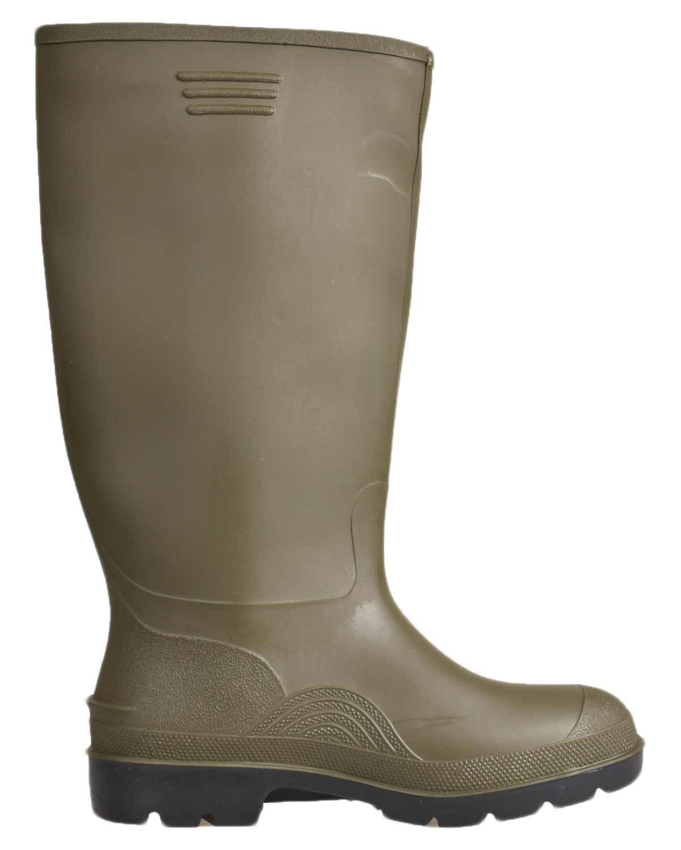 Mens-Dunlop-Wellington-Boots-Women-Knee-High-Wellies-Work-Rain-Waterproof-Mucker thumbnail 14