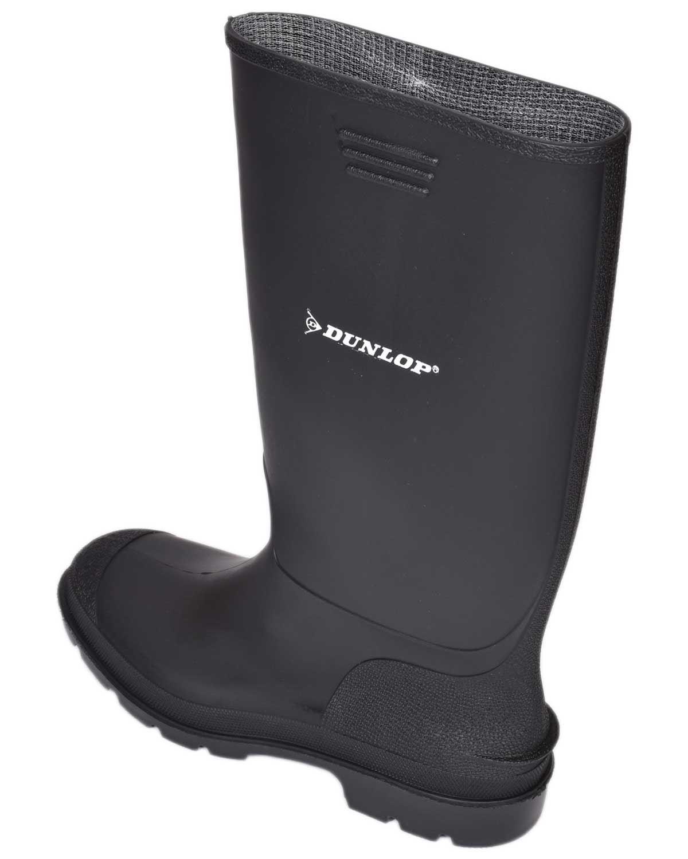 Mens-Dunlop-Wellington-Boots-Women-Knee-High-Wellies-Work-Rain-Waterproof-Mucker thumbnail 7