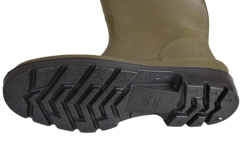 Mens-Dunlop-Wellington-Boots-Women-Knee-High-Wellies-Work-Rain-Waterproof-Mucker thumbnail 17