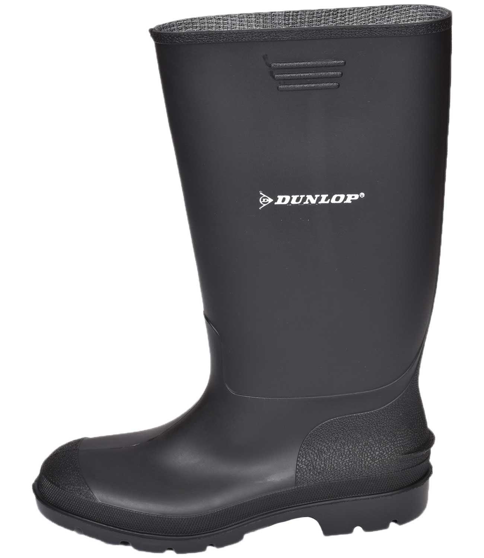 Mens-Dunlop-Wellington-Boots-Women-Knee-High-Wellies-Work-Rain-Waterproof-Mucker thumbnail 3