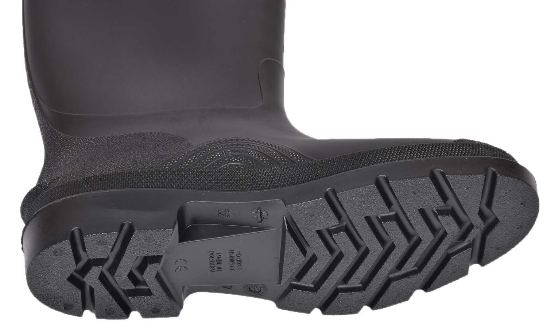 Mens-Dunlop-Wellington-Boots-Women-Knee-High-Wellies-Work-Rain-Waterproof-Mucker thumbnail 10