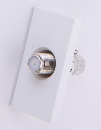 Enchufes conector luz pared interruptor de cambio marco - Enchufes de luz ...
