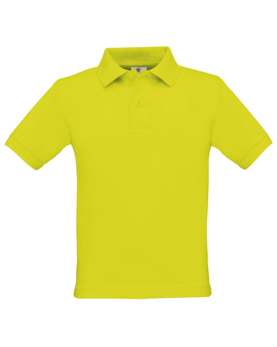b-amp-c-Ninos-Polo-De-Pique-Algodon-Suave-Informal-Cuello-colores-neutros-Tallas