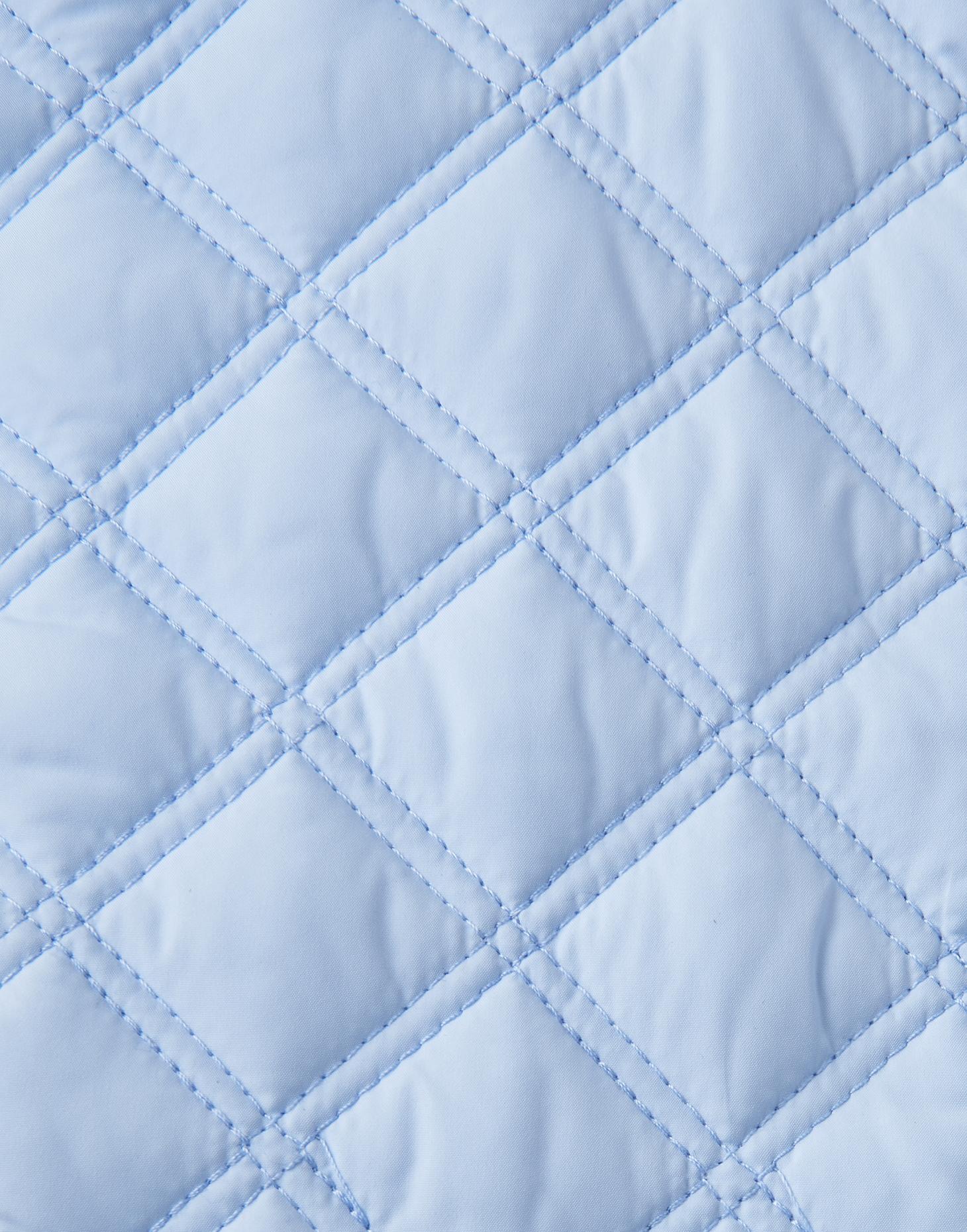 Joules Joules Joules Minx Damen Gesteppte Weste - Blau 7f3db6