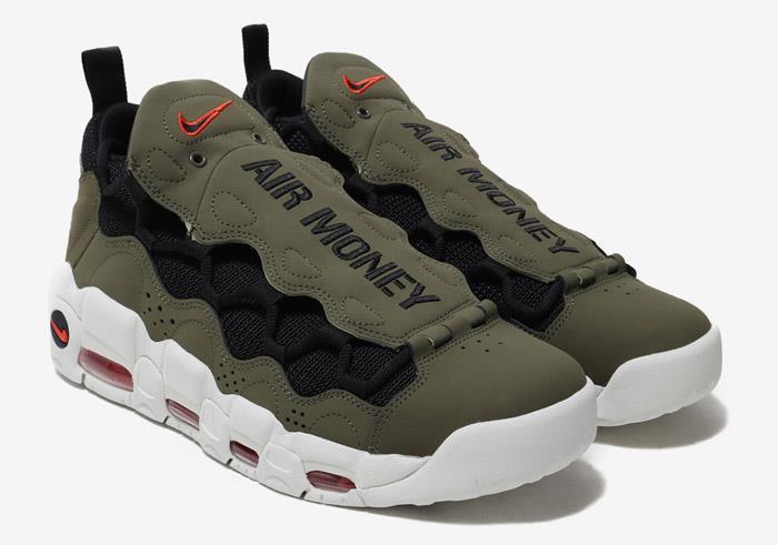 1808 Argent Sport 200 Baskets Nike Air Aj2998 Plus Homme Chaussures rqqTStwn