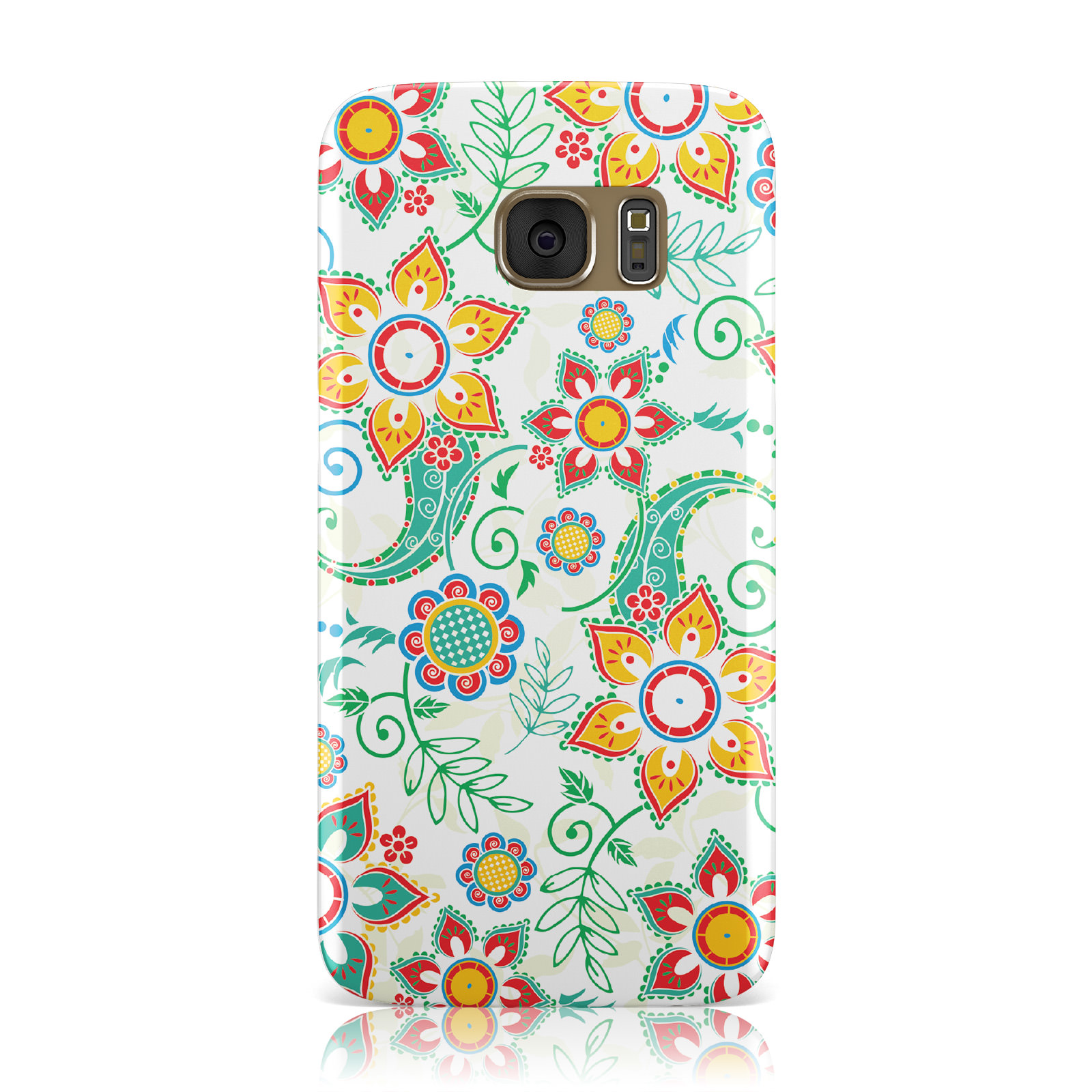 dyefor-Patron-Floral-Coleccion-Funda-para-telefonos-moviles-Samsung-Galaxy-S7