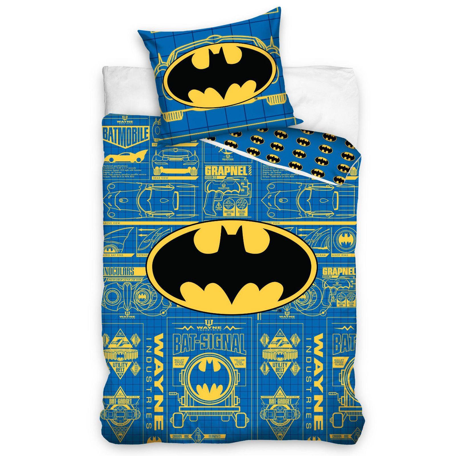 charakter einzel bettw sche sets jungen paw patrol marvel thomas wwe star wars ebay. Black Bedroom Furniture Sets. Home Design Ideas