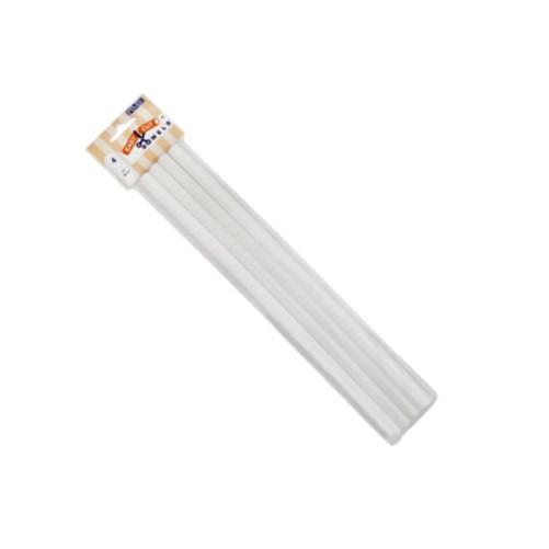 PME-1cm-Facil-corte-Plastico-Calidad-alimentaria-espigas-Para-Tarta-Bodas