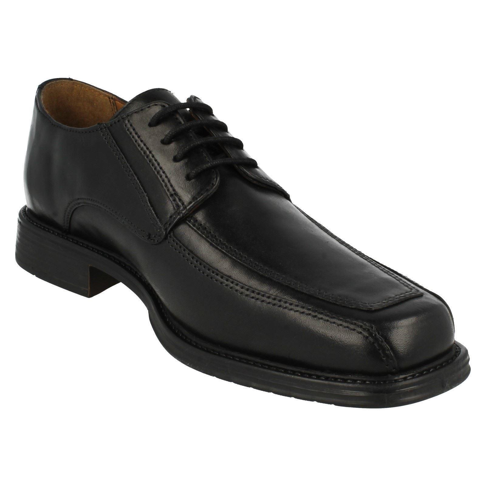 Herren Clarks Schnürschuhe 'Driggs Walk '