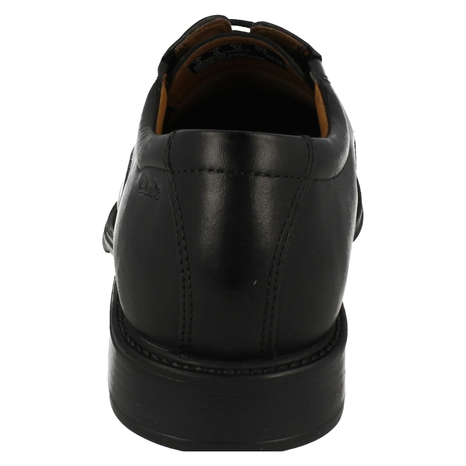 Driggs ' Con Hombre Zapatos Cordones Clarks Gorra 6OqaS7X