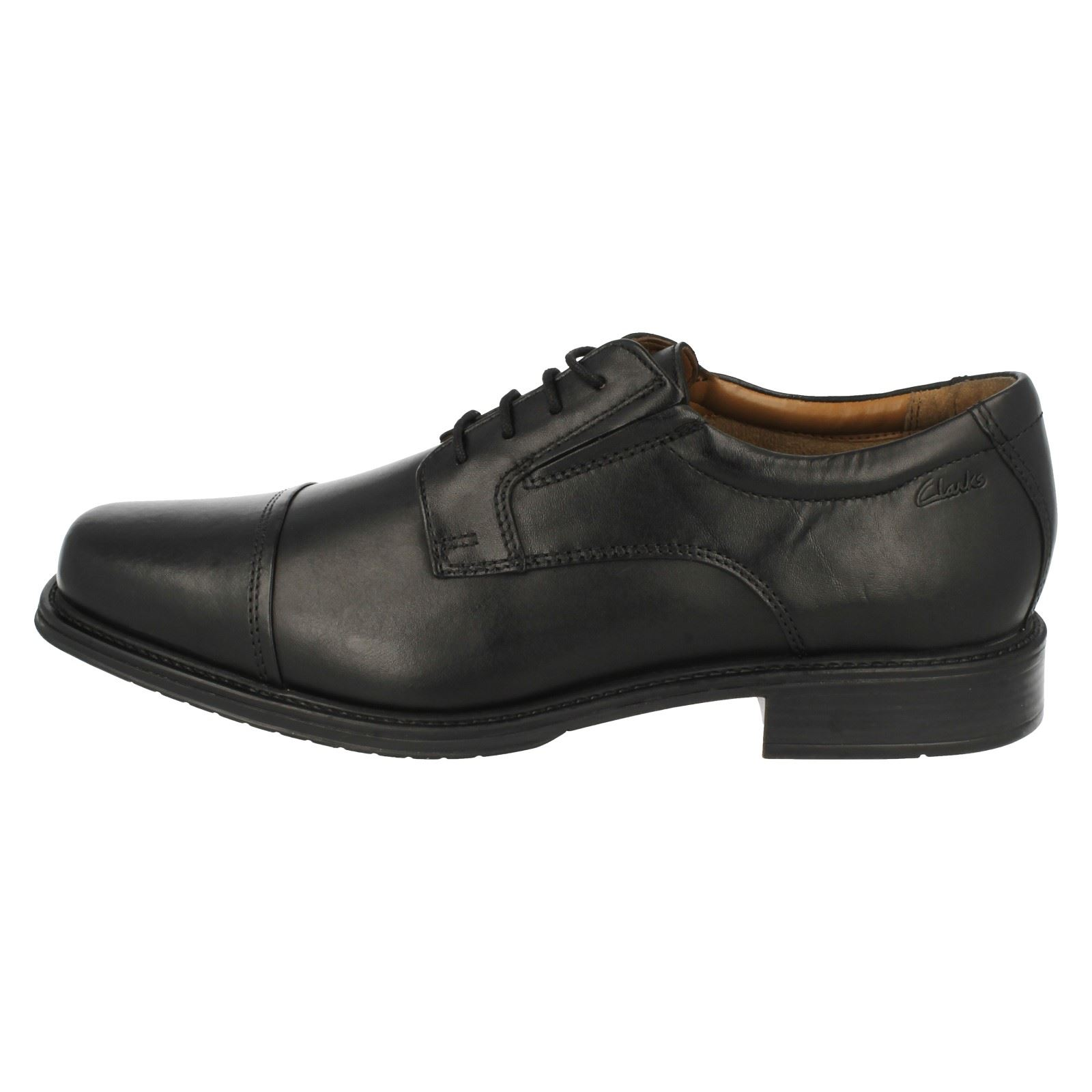 Gorra Con Cordones Zapatos Driggs Hombre Clarks xBv68