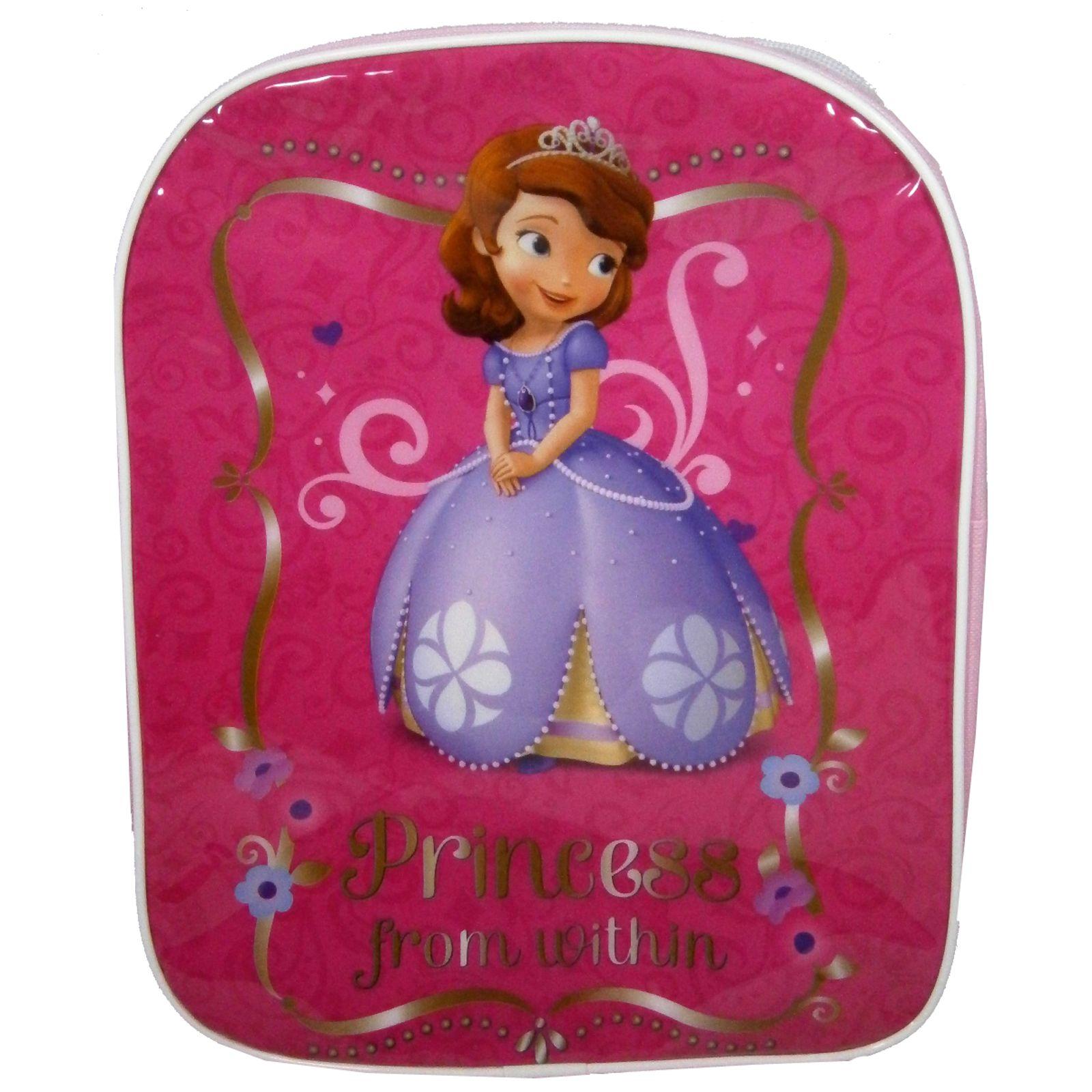 Disney-and-Character-Enfants-Sac-a-dos-Sacs-d-039-ecole-garcons-filles