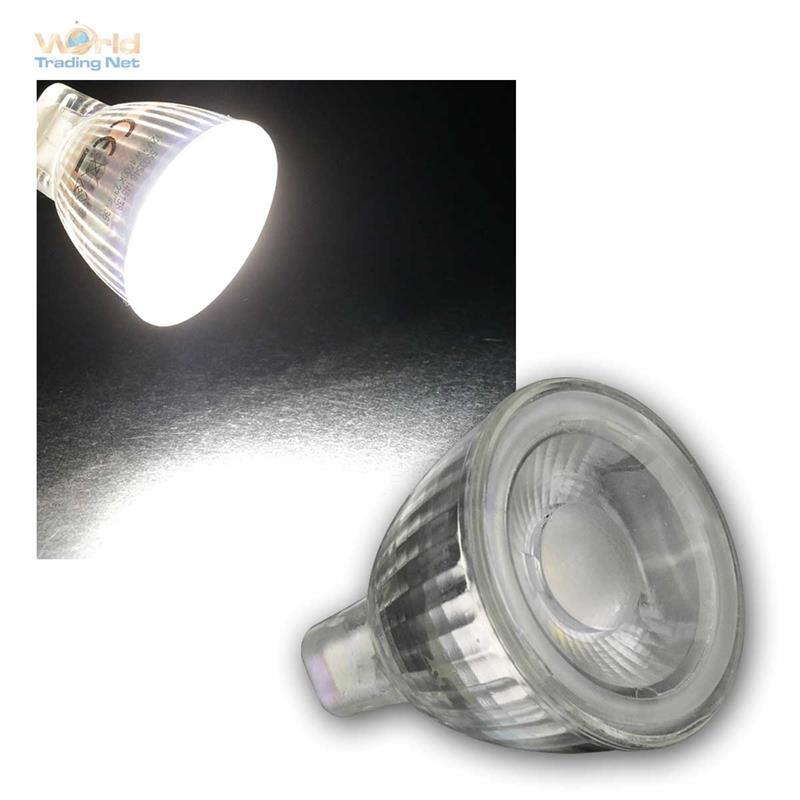 mr11 cob led leuchtmittel daylight warmwei 3w 12v 250 lumen birne strahler spot ebay. Black Bedroom Furniture Sets. Home Design Ideas