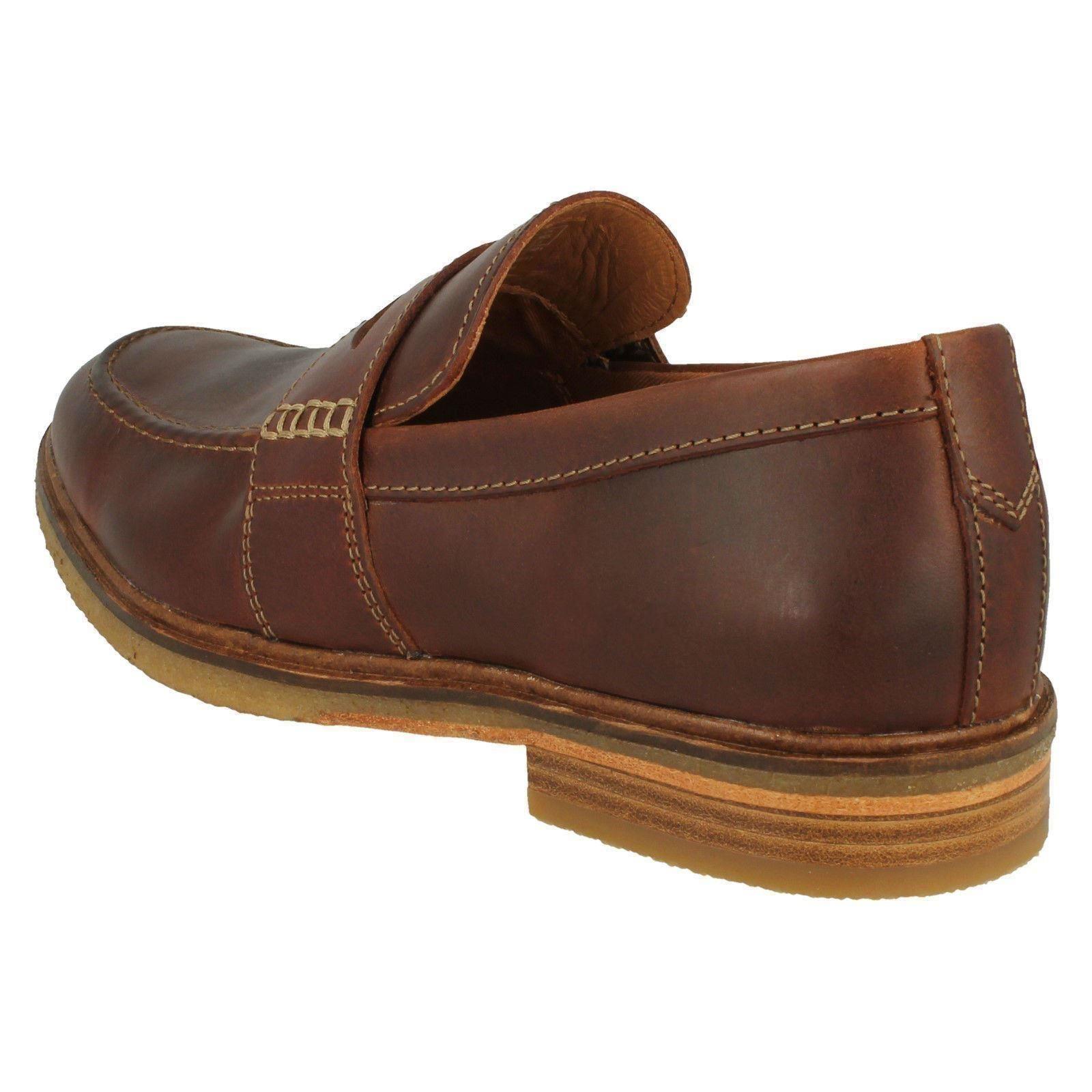 Clarks Originales Hombre ** WALLABEES BOTAS ** ** cheque marrón de manera Reino Unido Reino Unido 6,7,8,9,10 G