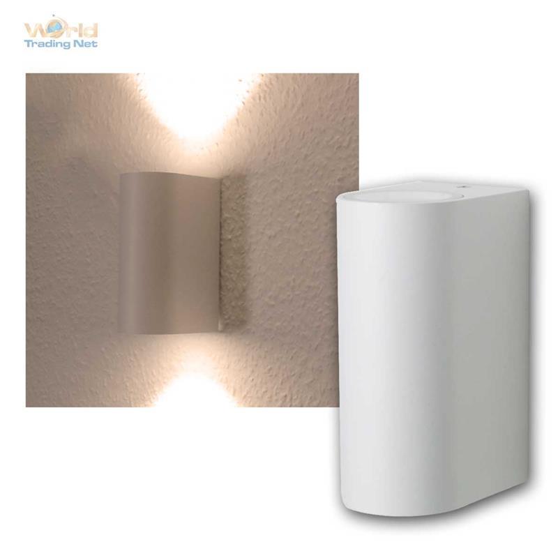 LED-lampara-exterior-de-pared-230v-Lamparas-Para