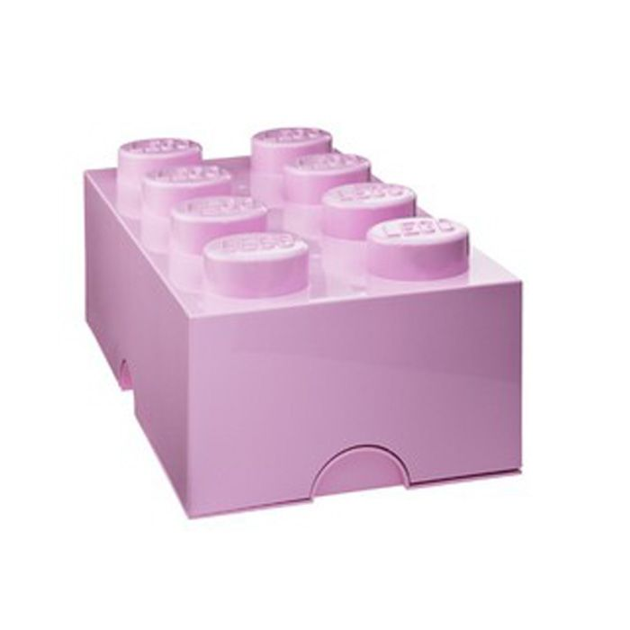 Lego-stockage-brique-boite-8-boutons-Enfants-Chambre-a-coucher-pour-enfants