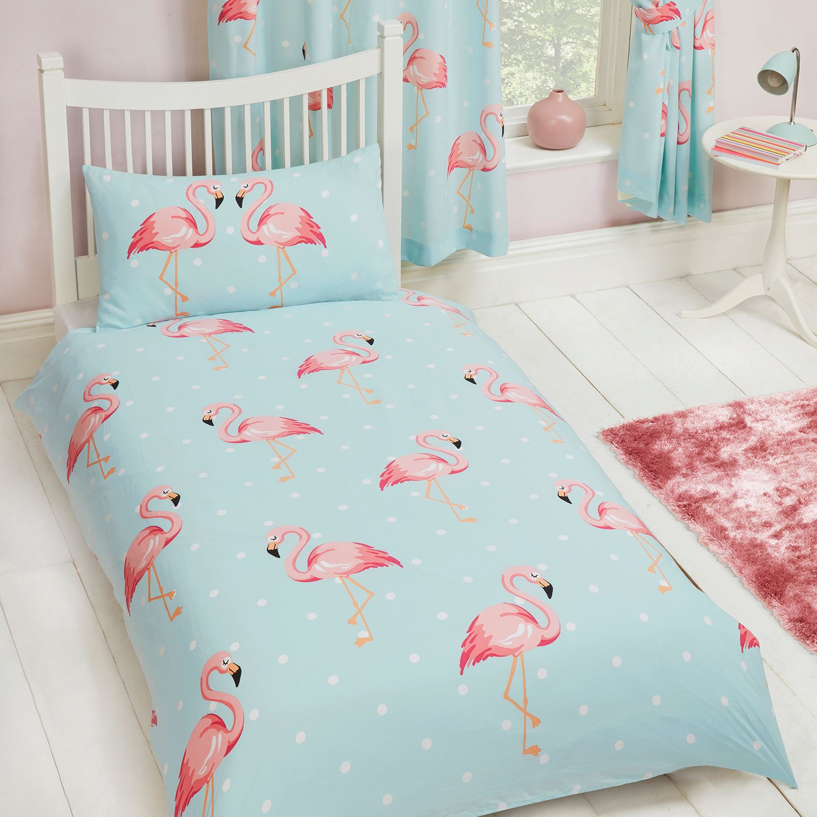 Queen West Kids Bedding